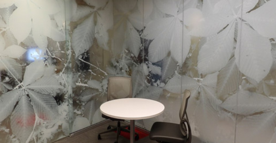 Custom Decorative Window Film commercial decorative films | fort worth window film